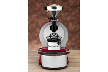 GEMMA | 2kg Coffee Roaster Machine