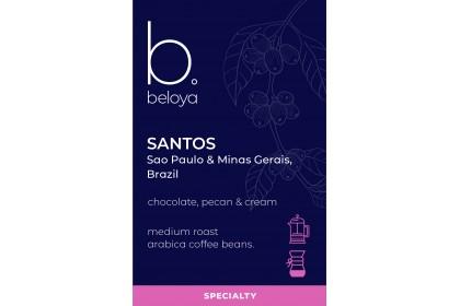 Specialty | Santos