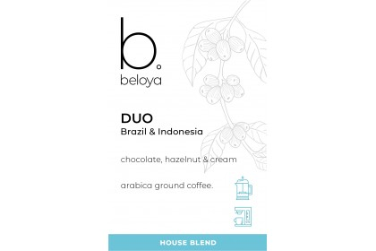 House Blend | Duo