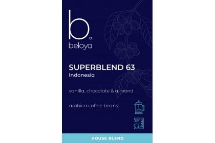 House Blend | Superblend 63 | 500g