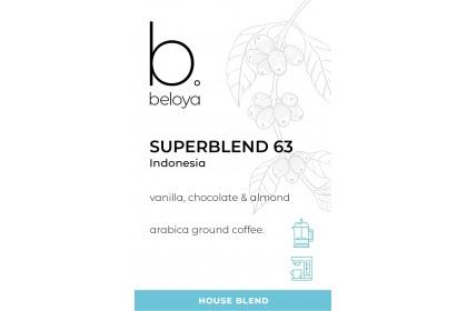 House Blend   Superblend 63   1kg