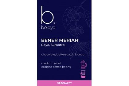 Bener Meriah | Specialty | 500g