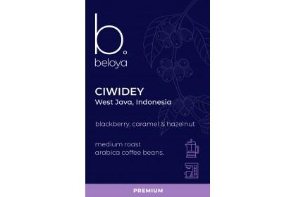 Premium Seasonal | Ciwidey