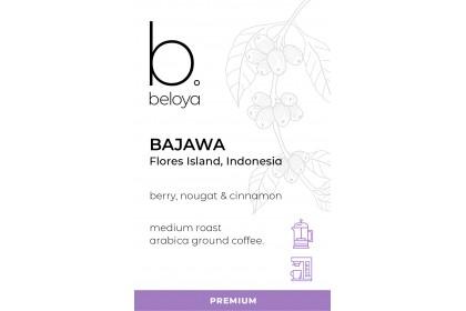 Premium Seasonal | Bajawa